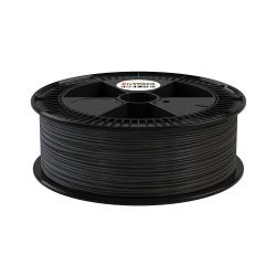 FormFutura Premium ABS Filament - Strong Black, 1.75 mm, 2300 g