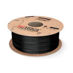 FormFutura Premium ABS Filament - Strong Black, 1.75 mm, 1000 g