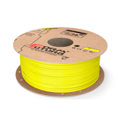 FormFutura Premium ABS Filament - Solar Yellow, 1.75 mm, 1000 g