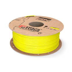 FormFutura Premium ABS Filament - Solar Yellow, 2.85 mm, 1000 g