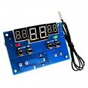 XH-W1401 Digital Temperature Controller (Thermostat) (220 V)