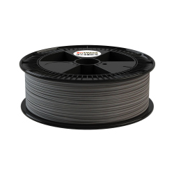 FormFutura Premium ABS Filament - Robotic Grey, 2.85 mm, 2300 g