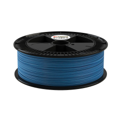 FormFutura Premium ABS Filament - Ocean Blue, 2.85 mm, 2300 g