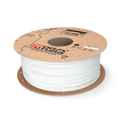 FormFutura Premium ABS Filament - Frosty White, 1.75 mm, 1000 g