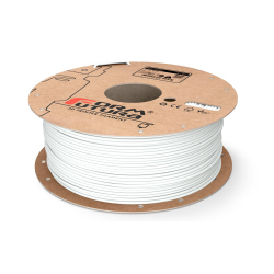 FormFutura Premium ABS Filament - Frosty White, 2.85 mm, 1000 g