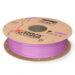 FormFutura Silk Gloss PLA Filament - Brilliant Pink, 1.75 mm, 750 g