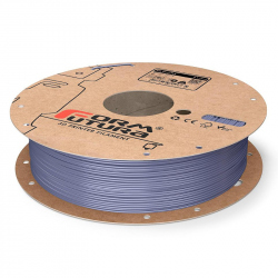 FormFutura Silk Gloss PLA Filament - Brilliant Purple, 1.75 mm, 750 g