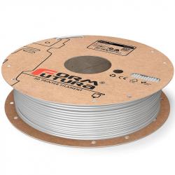 FormFutura Silk Gloss PLA Filament - Brilliant Silver, 2.85 mm, 750 g