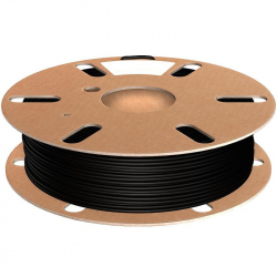 FormFutura Novamid® ID 1030 Filament - Black, 2.85 mm, 500 g