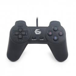 USB gamepad