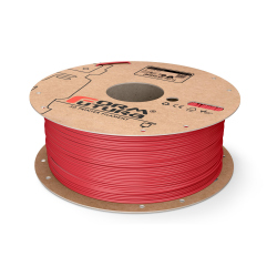 FormFutura Premium ABS Filament - Flaming Red, 1.75 mm, 1000 g
