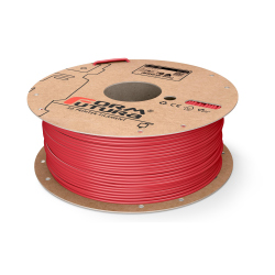 FormFutura Premium ABS Filament - Flaming Red, 2.85 mm, 1000 g