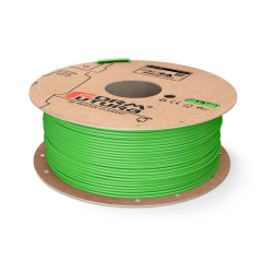 FormFutura Premium ABS Filament - Atomic Green, 2.85 mm, 1000 g