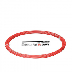 FormFutura ApolloX Filament - Red, 1.75 mm, 50 g
