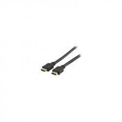 Ethernet HDMI Compatible cable 1.4 19p - 19p, 5m