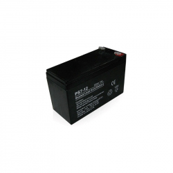 Lead-Acid Battery (12 V, 7.2A)
