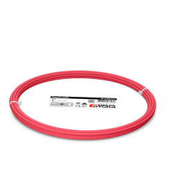 FormFutura EasyFil HIPS Filament - Red, 2.85 mm, 50 g