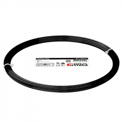 FormFutura Python Flex Filament - Black, 1.75 mm, 50 g
