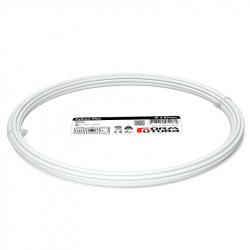 FormFutura Python Flex Filament - White, 2.85 mm, 50 g