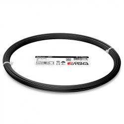 FormFutura ReForm rPET Filament - Off-Black, 1.75 mm, 50 g