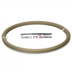 FormFutura Thibra3D SKULPT Filament - Gold, 1.75 mm, 50 g