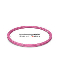 FormFutura EasyFil PLA Filament - Magenta, 2.85 mm, 50 g