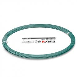 FormFutura Galaxy PLA Filament - Opal Green, 1.75 mm, 50 g