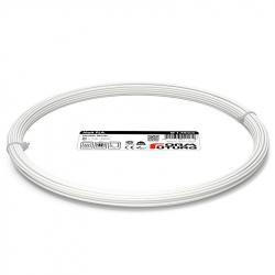 FormFutura Matt PLA Filament - Stealth White, 1.75 mm, 50 g