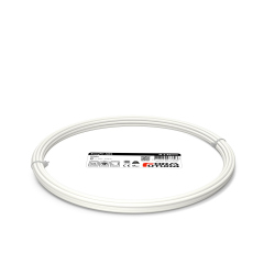 FormFutura EasyFil ABS Filament - White, 2.85 mm, 50 g