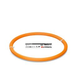 FormFutura EasyFil ABS Filament - Orange, 1.75 mm, 50 g