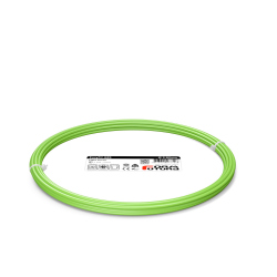 FormFutura EasyFil ABS Filament - Light Green, 2.85 mm, 50 g