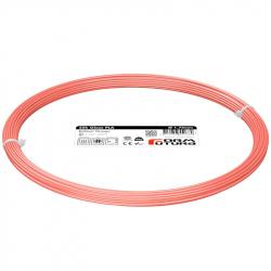 FormFutura Silk Gloss PLA Filament - Brilliant Orange, 1.75 mm, 50 g