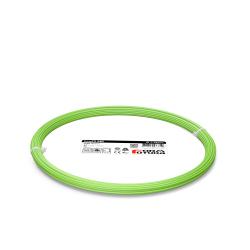 FormFutura EasyFil ABS Filament - Light Green, 1.75 mm, 50 g