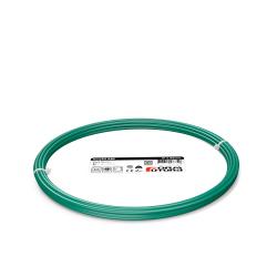 FormFutura EasyFil ABS Filament - Dark Green, 2.85 mm, 50 g