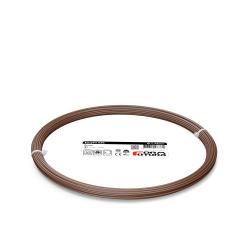 FormFutura EasyFil ABS Filament - Brown, 1.75 mm, 50 g