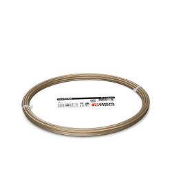 FormFutura EasyFil ABS Filament - Bronze, 2.85 mm, 50 g