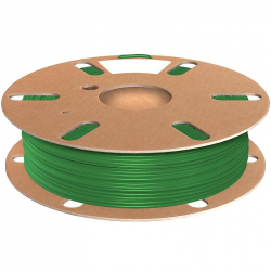 FormFutura Novamid® ID 1030 Filament - Green, 2.85 mm, 50 g