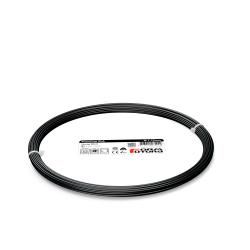 FormFutura Premium PLA Filament - Strong Black, 1.75 mm, 50 g