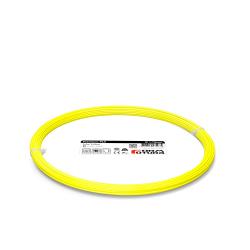 FormFutura Premium PLA Filament - Solar Yellow, 1.75 mm, 50 g