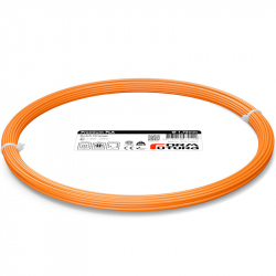 FormFutura Premium PLA Filament - Dutch Orange, 1.75 mm, 50 g