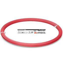 FormFutura Premium PLA Filament - Flaming Red, 1.75 mm, 50 g