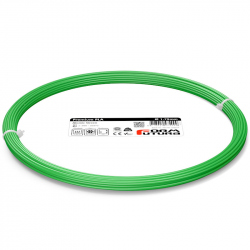 FormFutura Premium PLA Filament - Atomic Green, 1.75 mm, 50 g