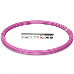 FormFutura Premium ABS Filament - Sweet Purple, 2.85 mm, 50 g