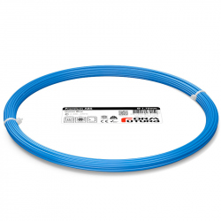 FormFutura Premium ABS Filament - Ocean Blue, 2.85 mm, 50 g