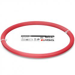 FormFutura Premium ABS Filament - Flaming Red, 1.75 mm, 50 g