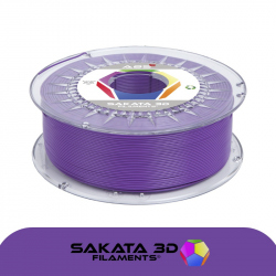 ABS-E PURPLE 1,75 mm 1 Kg