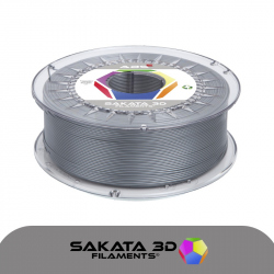 ABS-E SILVER 1,75 mm 1 Kg