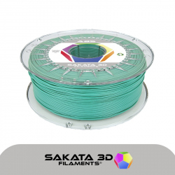 ABS SURF GREEN 1,75 mm 1 Kg