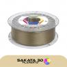 Filament PLA INGEO 3D850 Sand 1,75 mm 1 Kg
