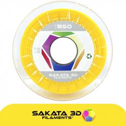 PLA Ingeo 3D850 Yellow 2.85 mm 1 kg